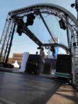 DJ tent 2