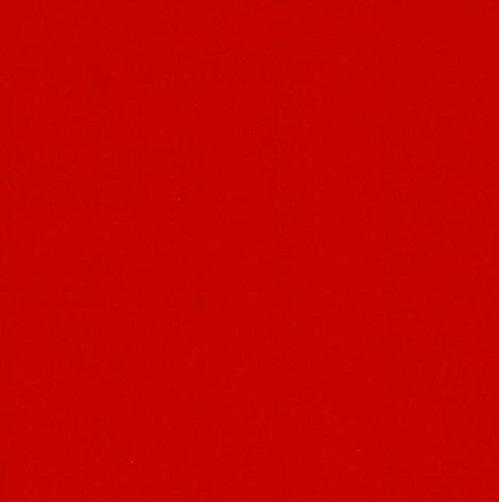 Polyesterdoek mat als dekzeil of voor afdekken goederen kwint - Kleur rood ruimte ...