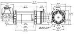 Series 15 DC  12 V of 24 V maat