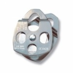 D Standard M pulley Opening Flanges