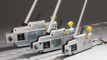 Tirfor TU 500 series