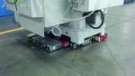 GKS robot20 in bedrijf