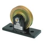 Haacon kabelstoel 100mm verzinkt