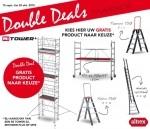 Banner double deals 2015