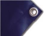 Containerkleed Blauw detail