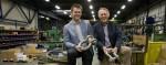 Cobouw.nl interviewt Riepko en Onno Smid
