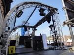 DJ tent 1