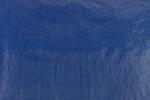 PE doek blauw