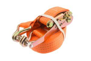 Sjorband 2-delig 50mm 4T oranje