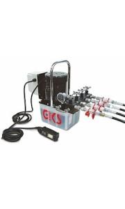 GKS Elektrische pomp PE4 13592