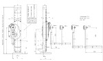 Rack Jacks 11.1,5; 11.3; 11.5; 11.10 - tekening