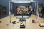 Kwint levering Rijksmuseum Amsterdam
