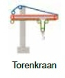 Torenkraan