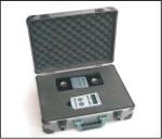 Trekkrachtmeter - koffer