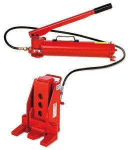 Machineheffer V10EX met pomp