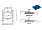 Directional Blocks horizontal