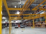 Light Crane Systems