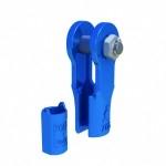 Socket fast connector bolt