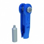 Socket super reeve bolt