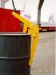 Vatengrijper voor standard 200l vaten