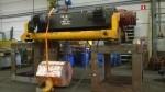 reparatie motor 25t takel foxhol