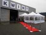 Opening Tilburg