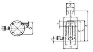 CRM, FPT, KWINT, hydrauliek, hydraulisch