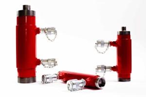 KWINT, FPT, hydraulisch, cilinder