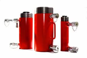 Hydraulische cilinder