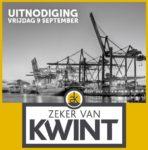 Opening Kwint Rotterdam
